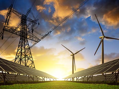 新エネルギー分野